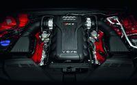 Двигатель Audi RS5 V8
