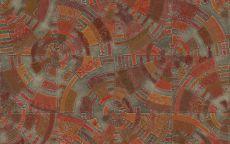 Индейская мозаика
