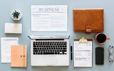 Бизнес тема, Набор бизнесмена