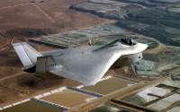 Boeing X-32 — американский самолет