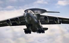 Самолёт дальнего радиолокационного обнаружения ИЛ-76