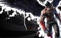 Воин с крыльями
