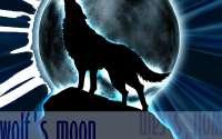 Anime wolfs rain
