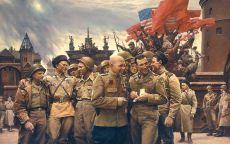 День Победы Американцы и Русские