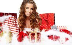 снегурочка в подарках