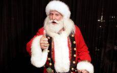 Санта Клаус одобряет Ваш выбор подарков