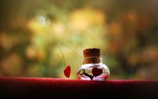 День Святого Валентина Ключ