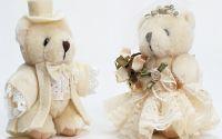 Любовь свадебные медведи