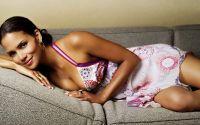 Холли Берри (Halle Berry) американская актриса