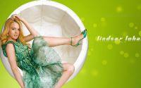 Линдси Лохан (Lindsay Lohan) американская актриса