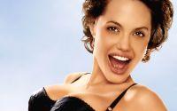 Анджелина Джоли (Angelina Jolie) улыбка