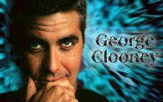 George Clooney актер