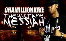 Chamillionaire, хип-хоп