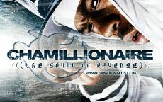 Chamillionaire — рэпер