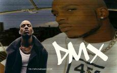 DMX, рэп