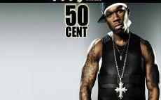 50 Cent, Rap