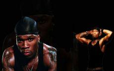 50 Cent, Raper