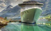 Корабль Costa Atlantica
