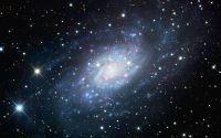 Алмазный свет звезд