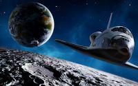 Многоразовые космические корабли в полете