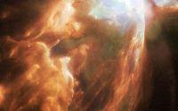 Планетарная туманность в созвездии Скорпион