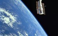 Полет телескопа «Хаббл»