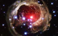 Глаз бога в космосе