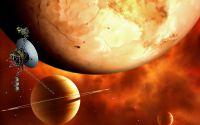 Загадочные планеты