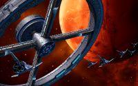 Космические корабли и орбитальная станция