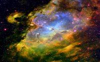 Завораживающая красота космоса