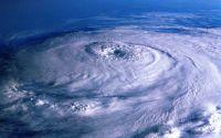Техас прибрежный ураган