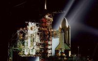 Space Shuttle космический корабль
