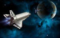 Караван космических кораблей
