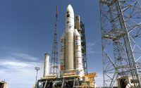 Ракета Ариан 5 ECA