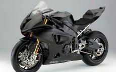 Мотоцикл BMW S 1000 RR