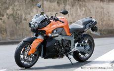 Мотобайк BMW K1300R