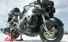 Мотобайк Suzuki GSX1300R