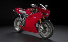 Супербайк Ducati 1198 SP