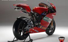 Спорт байк Ducati MotoGP
