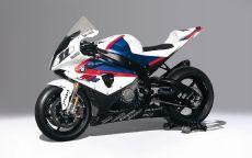 Мотоцикл BMW S1000RR SBK