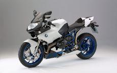Спортбайк BMW HP2 Sport