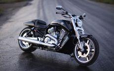 Harley-Davidson VRSCF V-Rod