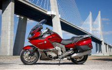 Туристический мотоцикл БМВ K 1600 GT