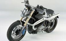 Круизёр BMW Lo Rider