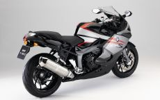 BMW K1300 S спортивный немецкий мотоцикл