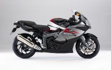 Спортивный мотоцикл BMW K 1300 S