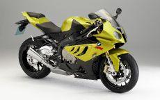 BMW Motorrad S 1000 RR спортбайк