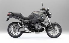Классический мотоцикл БМВ