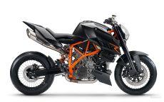Мотоцикл KTM 990 SuperDuke