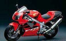 Хонда RC51 - гоночный мотоцикл